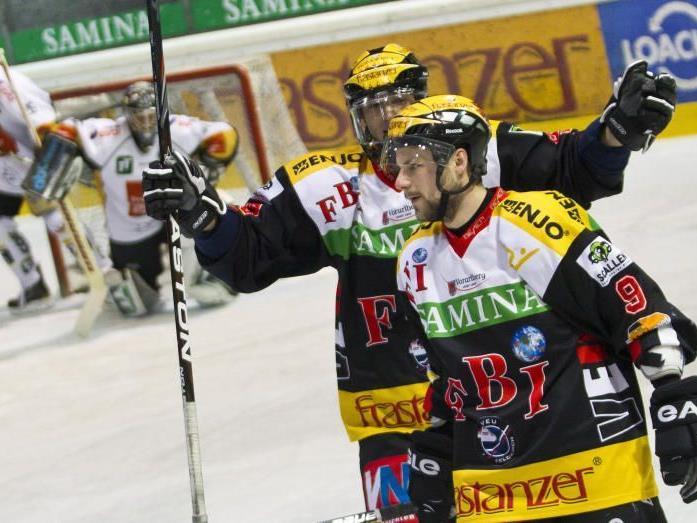 """Johannes """"Jonny"""" Hehle wechselt von der VEU Feldkirch zum HC Samina Rankweil."""