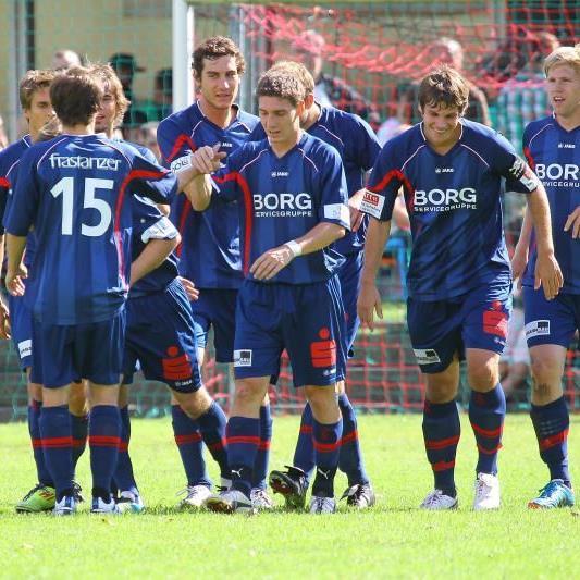 FC Nenzing jubelt über den ersten Saisonsieg gegen Röthis.