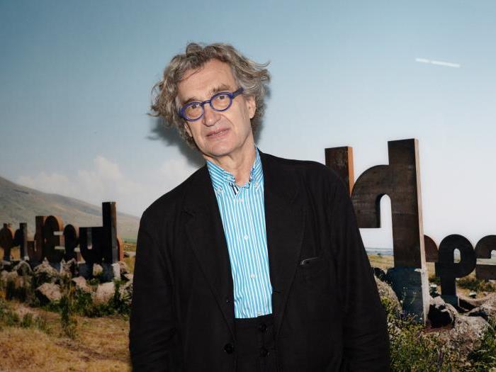 Wim Wenders dreht Film über Schweizer Architekten Peter Zumthor