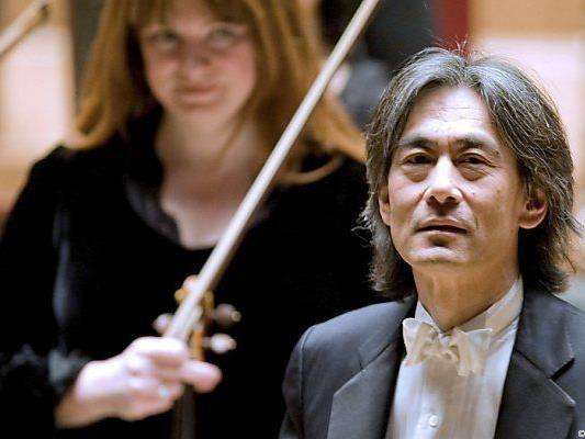 Einer der vielseitigsten Dirigenten unserer Zeit