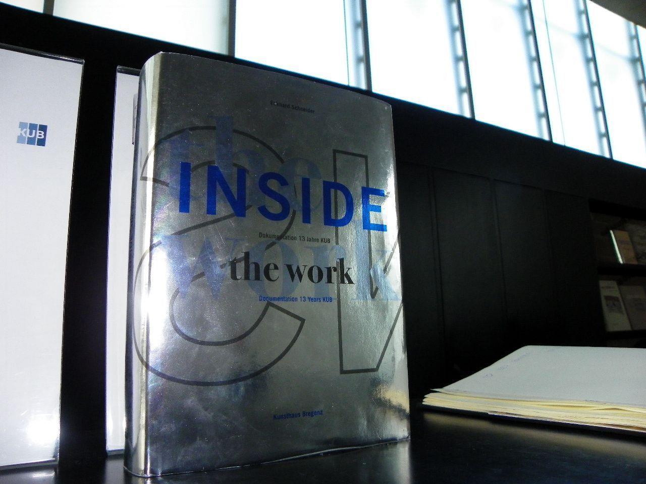 Dokumentation 13 Jahre Kunsthaus