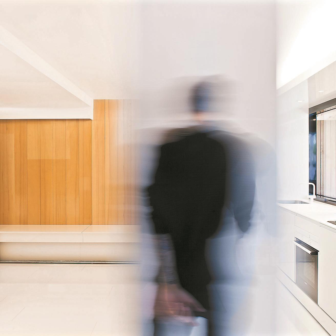 Kurbeln ist angesagt und in Sekundenschnelle entsteht der Raum dort, wo er gebraucht wird.