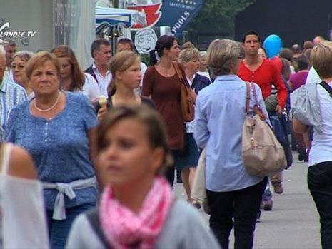 64. Dornbirner Herbstmesse