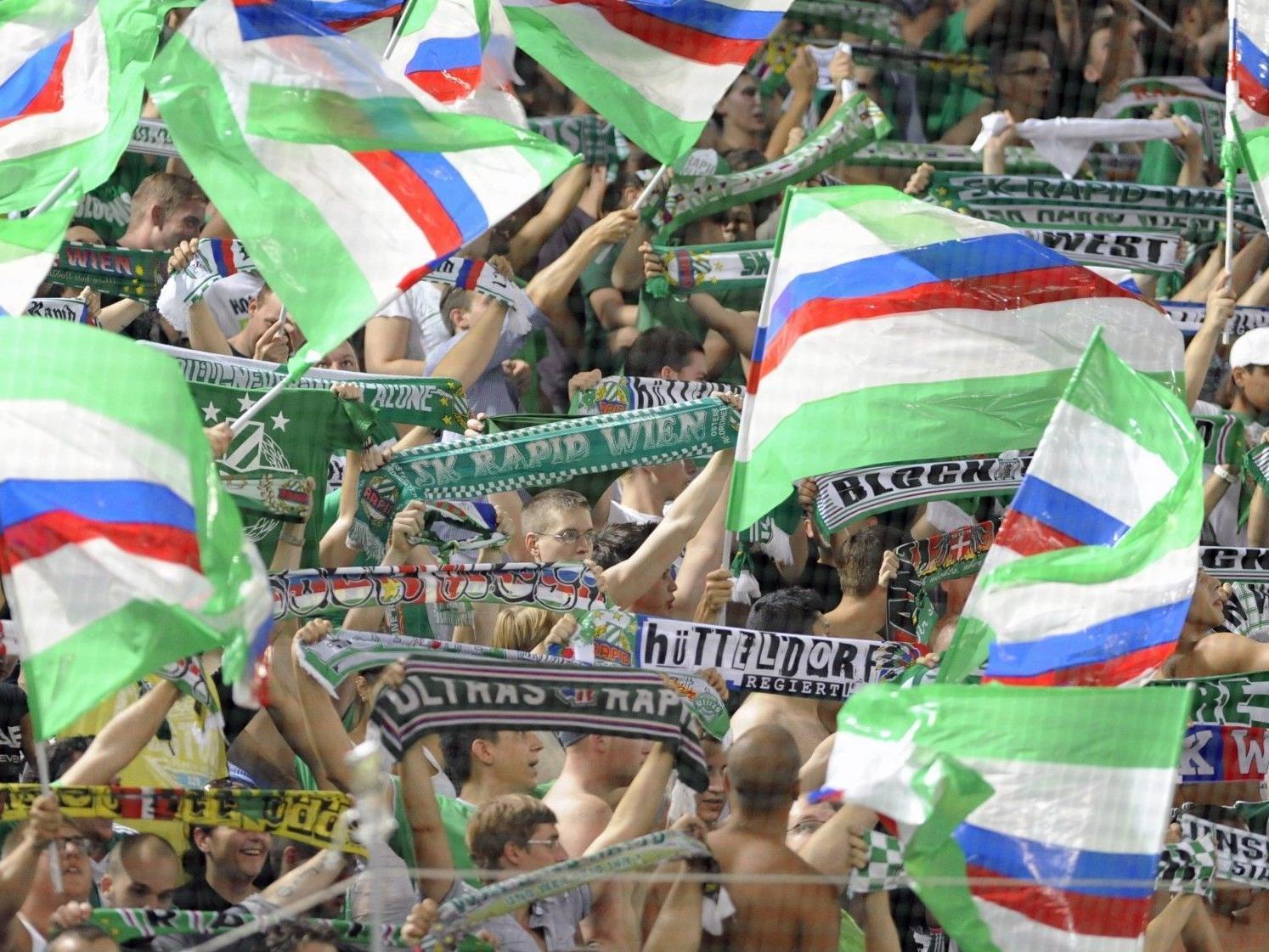 Rapid Wien kämpft am Freitag gegen das UEFA-Urteil, auch ein Gang vor den CAS ist möglich.