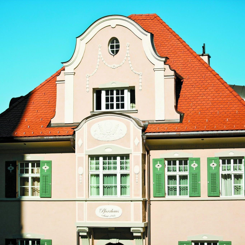 """""""Es gilt von unten nach oben: Das Haus sollte sich öffnen."""" (Wimmer-Armellini, Architektin)"""
