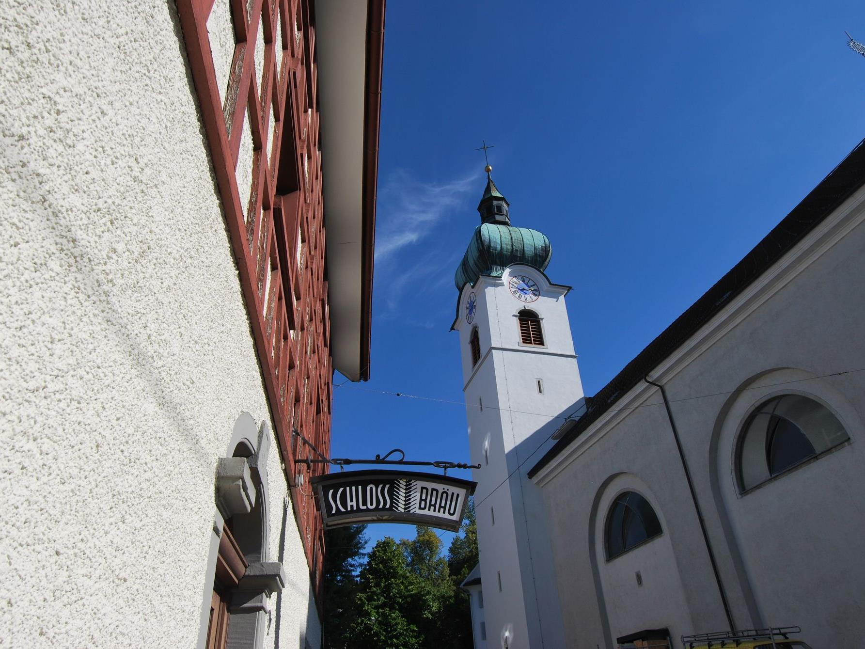 Das Schlossbräu in Dornbirn ist endgültig Geschichte