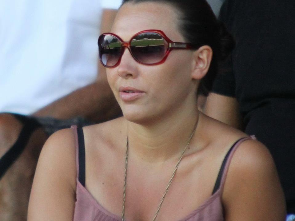 Viele Zuschauer werden beim Cuphit am 25. September auf der Birkenwiese erwartet und Drücken die Daumen.