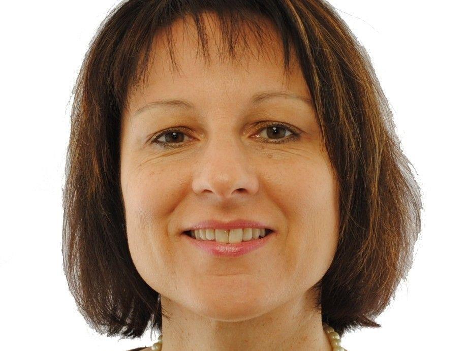 Referentin DSA Martina Höber