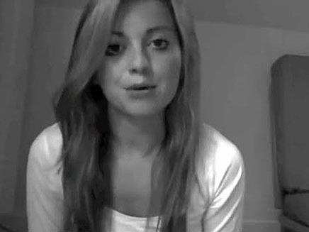 Holly Pereira ist 19 Jahre jung und unheilbar krank.