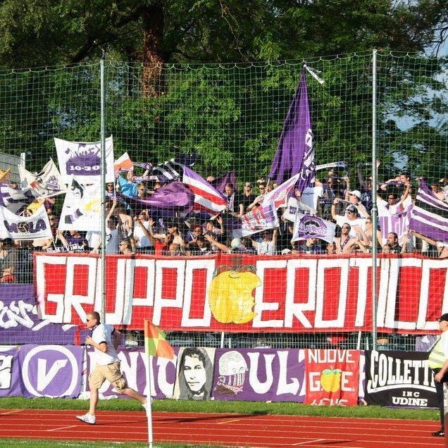 Das Spitzenspiel FC Dornbirn und Austria Salzburg wurde trotz bester Freundschaft zum RLW-Hochsicherheitsspiel ernannt.