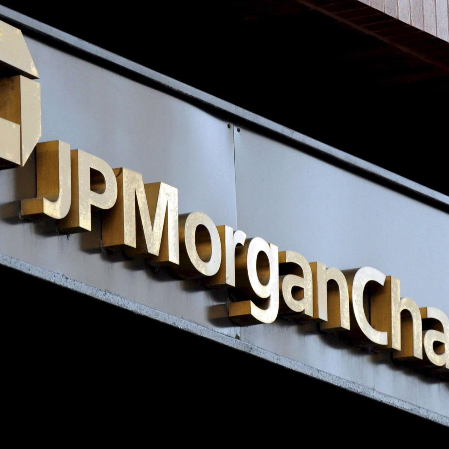 Verdacht gegen JPMorgan und Bank of America.