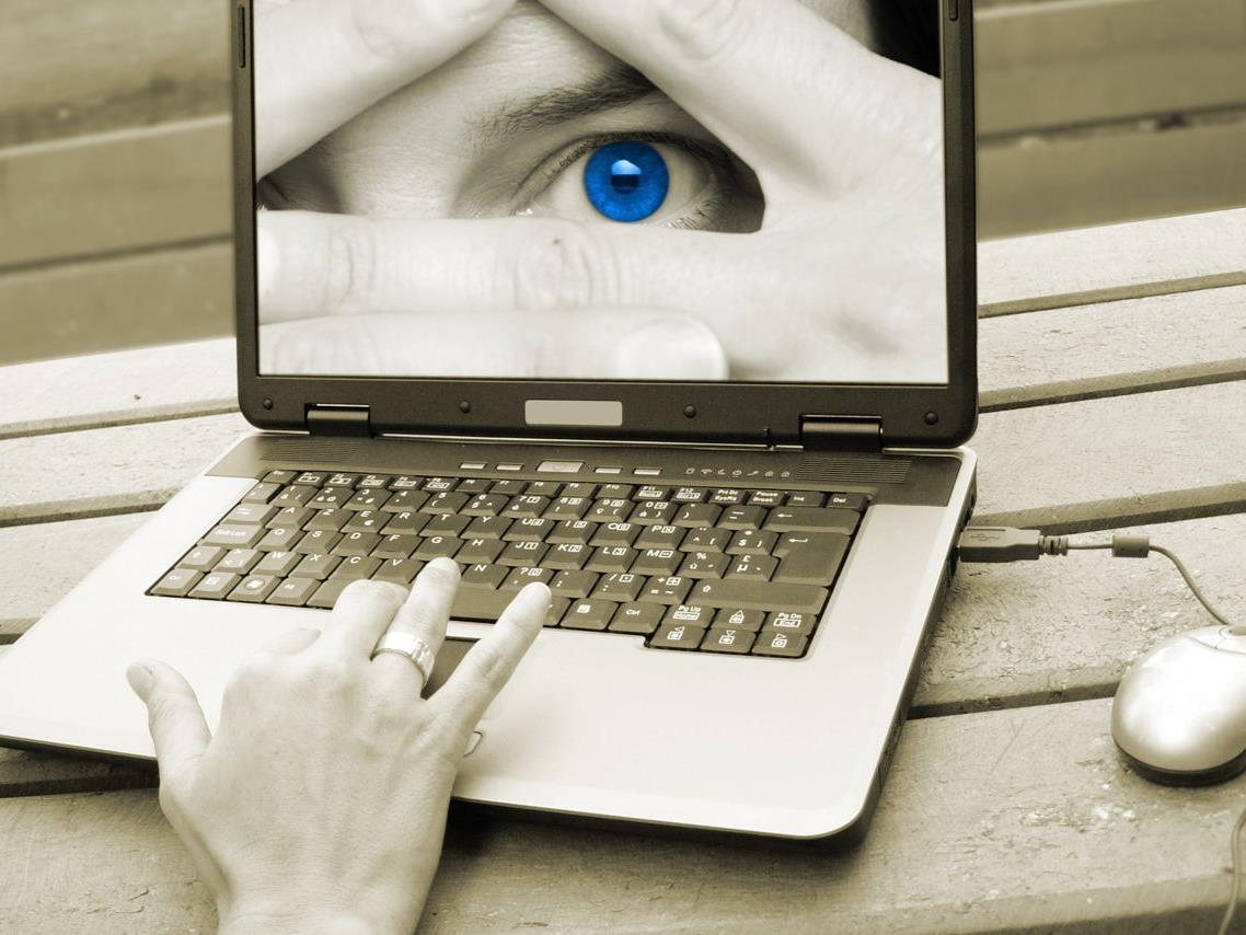 Filesharer werden im Internet massiv überwacht.