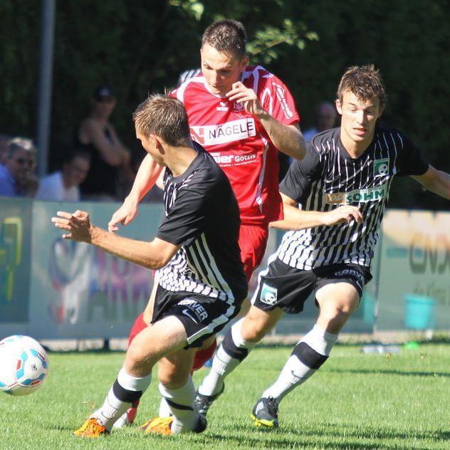 Alberschwende trifft wieder auf einen Regionalligaklub.