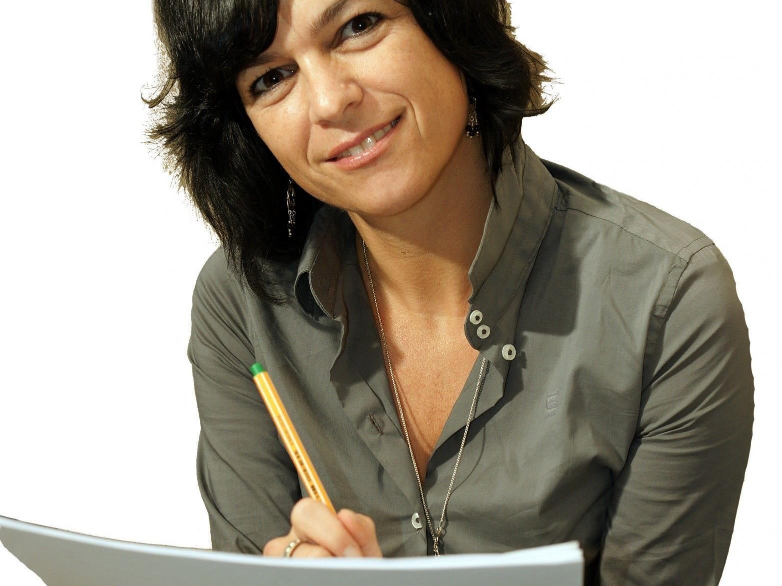Referentin Beatrix Schwärzler