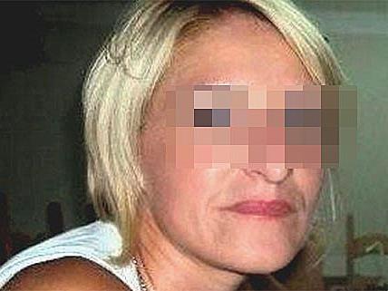 Diese Frau wurde bei lebendigem Leib verbrannt. Ihre Leiche fand man in Tschechien.