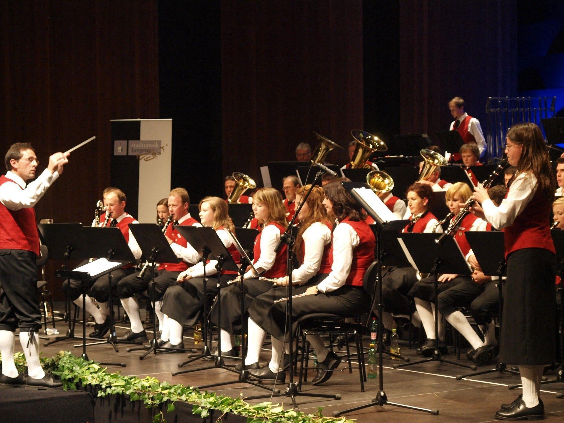 Stadtmusik Bregenz