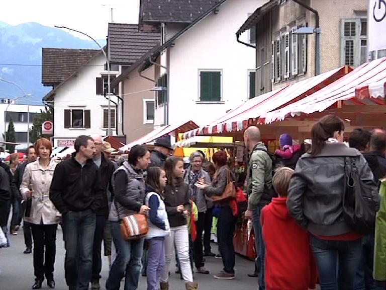 Junker Jonas Markt Götzis