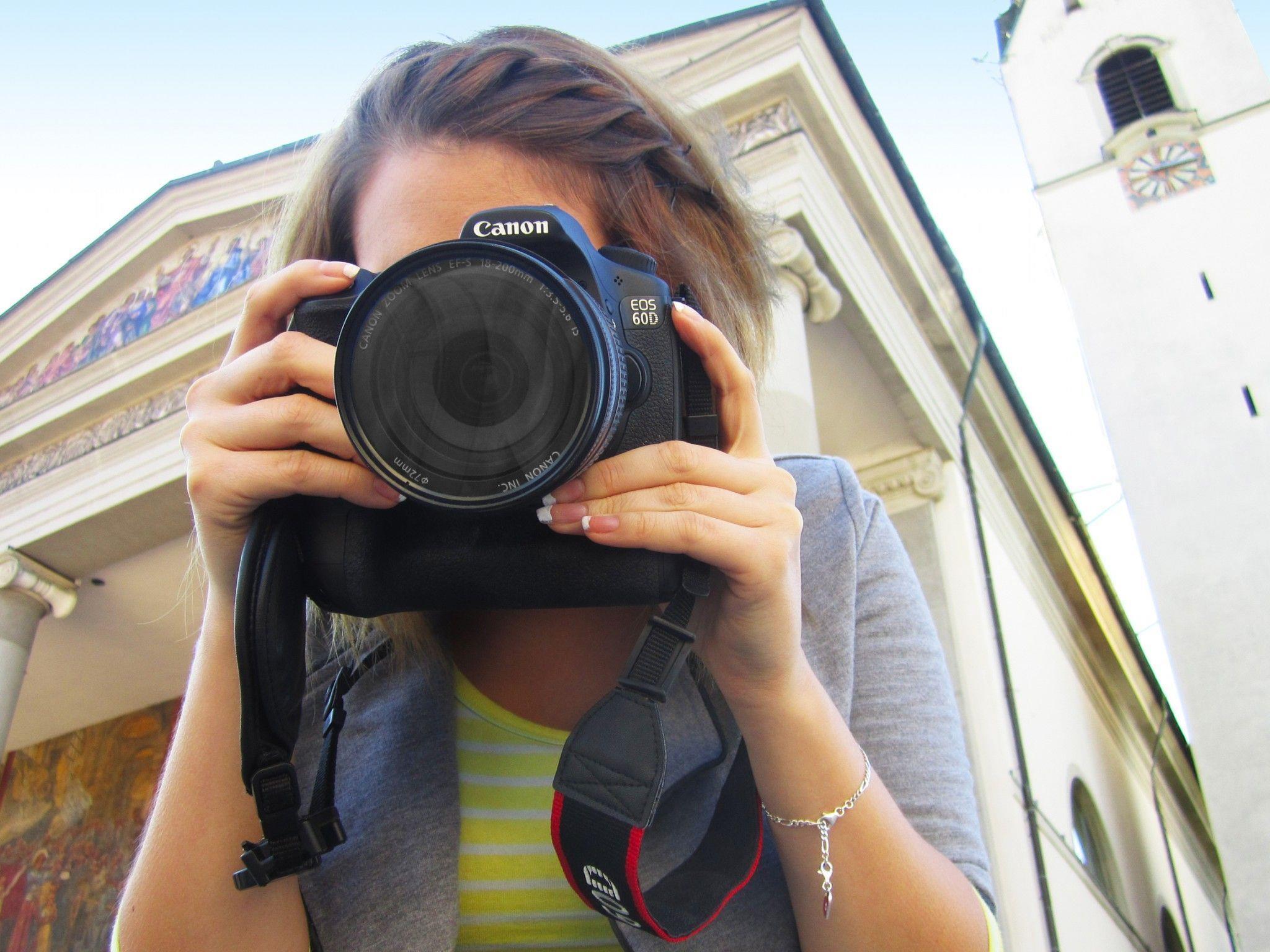 Am 6. Oktober startet der 3. Fotomarathon - seid dabei!