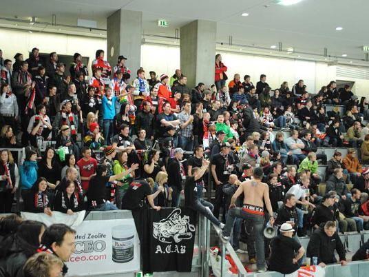 Der VEU Fanclub veranstaltet eine Fahrt nach Lustenau