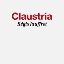 Claustria von Régis Jauffret
