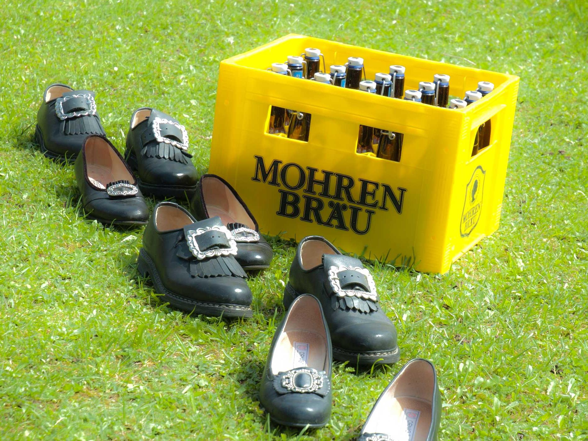 2. Montafoner Bier-Trophy