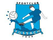 Heimspiel SC Fussach am Samstag, 22. September