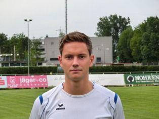 Marco Feuerstein scheiterte zuerst mit Elfmeter und erzielte danach ein Traumtor aus 30m