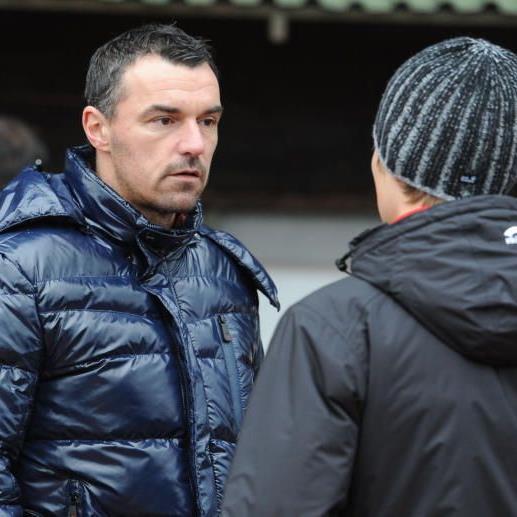 Oliver Schnellrieder übernimmt mit sofortiger Wirkung das Traineramt beim RLW-Klub FC Hard.