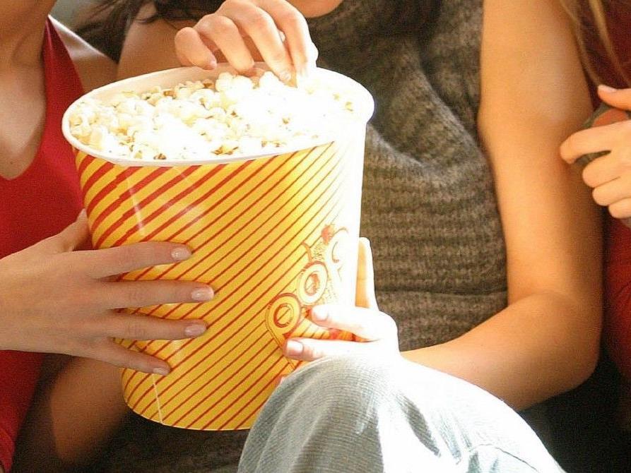 Zu viel Popcorn gegessen - Schadersatzklage erfolgreich