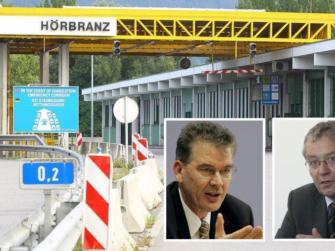 Der CSU-Abgeordnete Gerd Müller beschwert sich über die Informationspolitik des Landes.