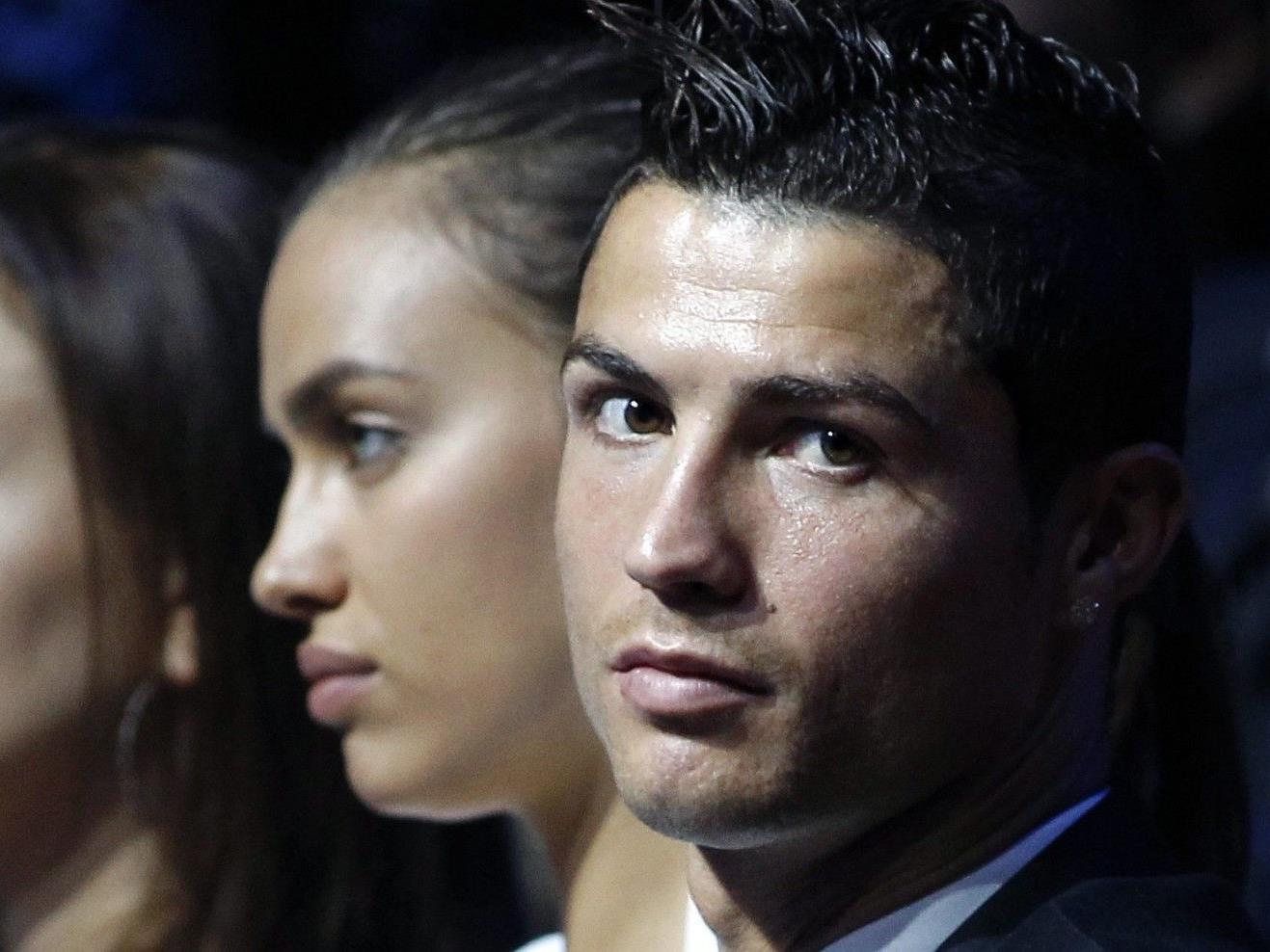 Nichts zu tun habe Ronaldos Gemütslage mit der verpassten Auszeichnung zu Europas Spieler der Saison.