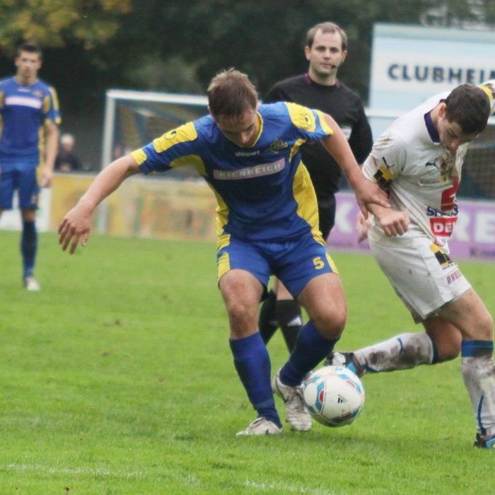 Wolfurt und Feldkirch trennten sich mit einem 2:2 Remis.