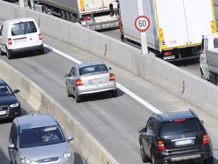Straße spricht mit Autofahrer: Neues Testprojekt in Wien gestartet