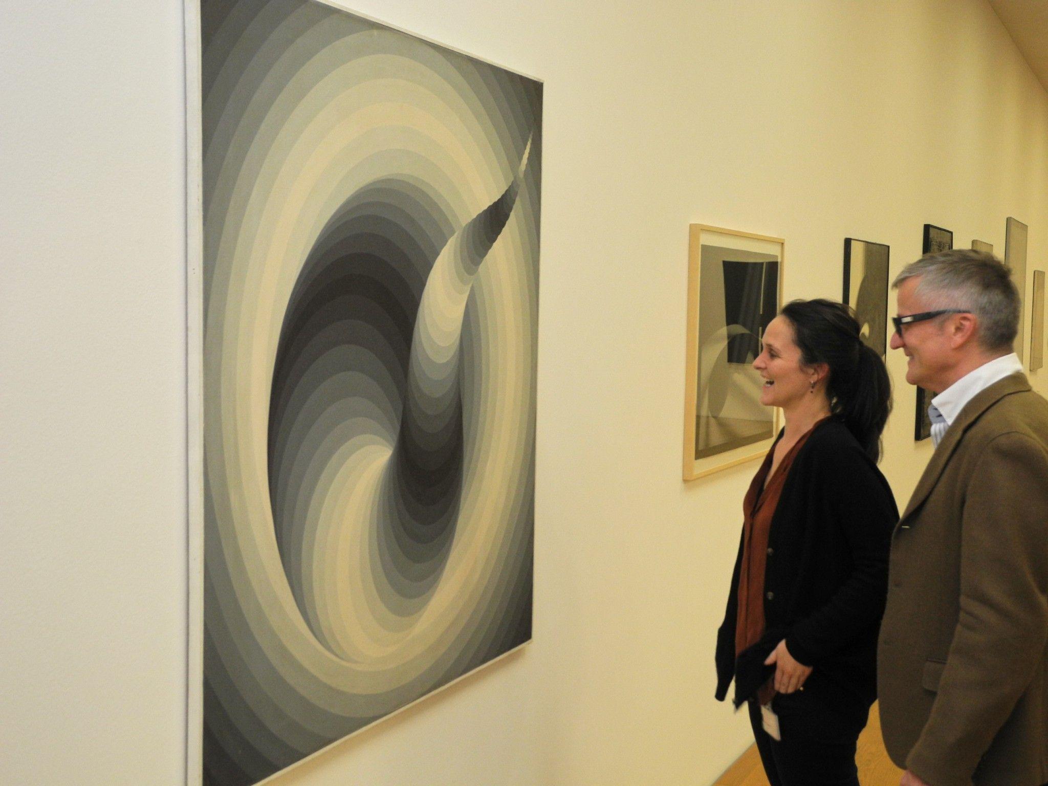 Bilder und Skulpturen aus Bosnien-Herzegowine zeigt das Kunstmuseum Liechtenstein