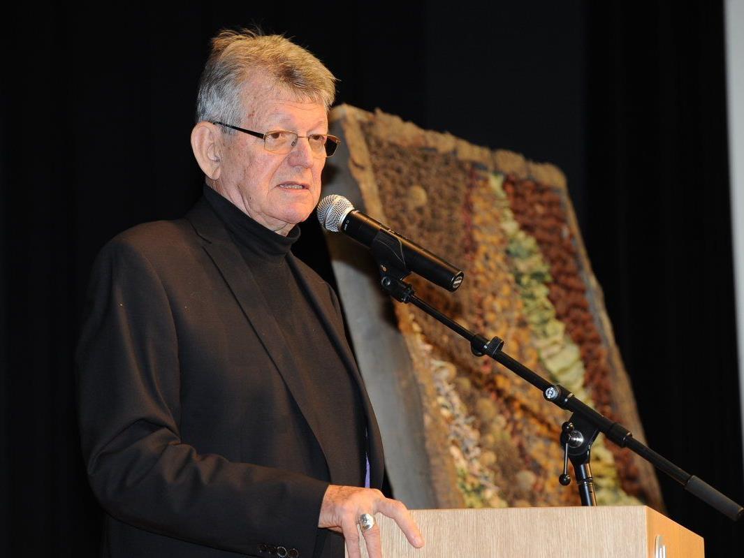 In Mäder und Koblach finden Vorträge mit Bischof Erwin Kräutler statt.