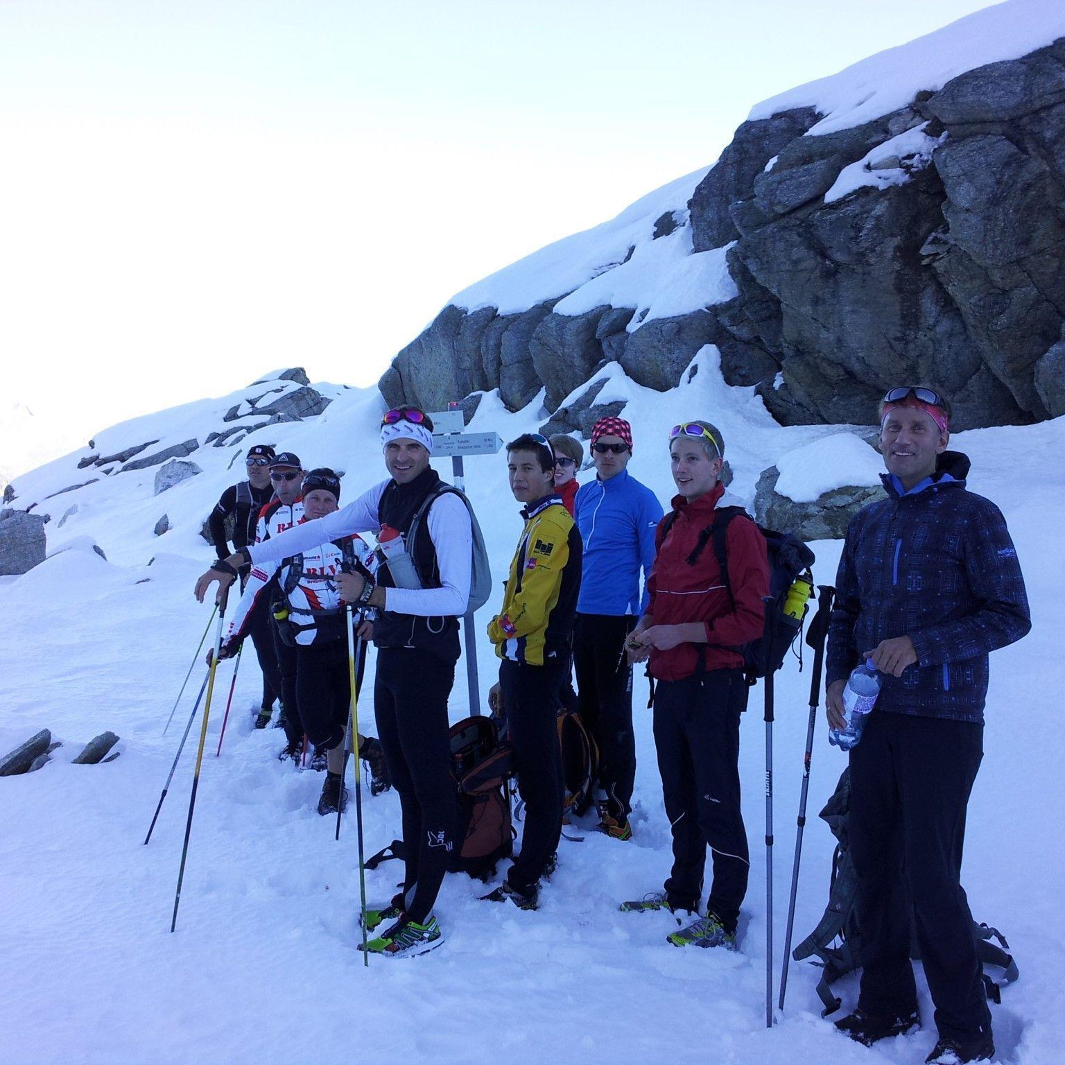 Das Skibergsteigen soll in Vorarlberg in Zukunft forciert werden.