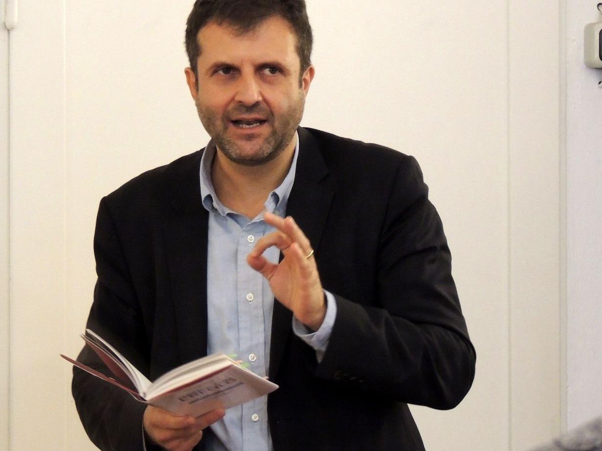 Buchautor Herbert Loos