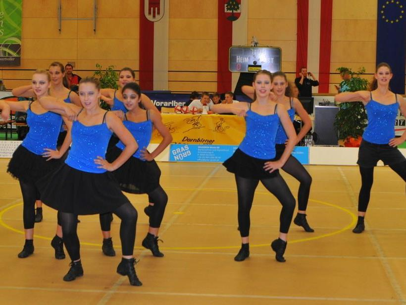 "Verein Terpsichore ""turn me on"""