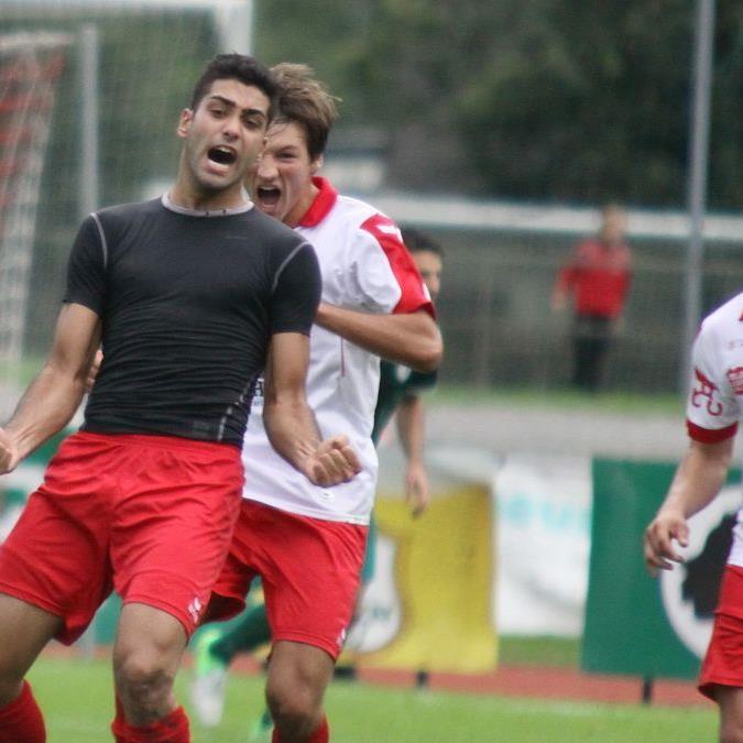 Jubelt FC Dornbirn oder SC Bregenz über einen Erfolg im Städteduell? Die Auflösung gibt es am Samstag.