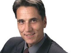 Dr. Reinhard E. Bösch-Obmann Freiheitlicher Akademikerverband