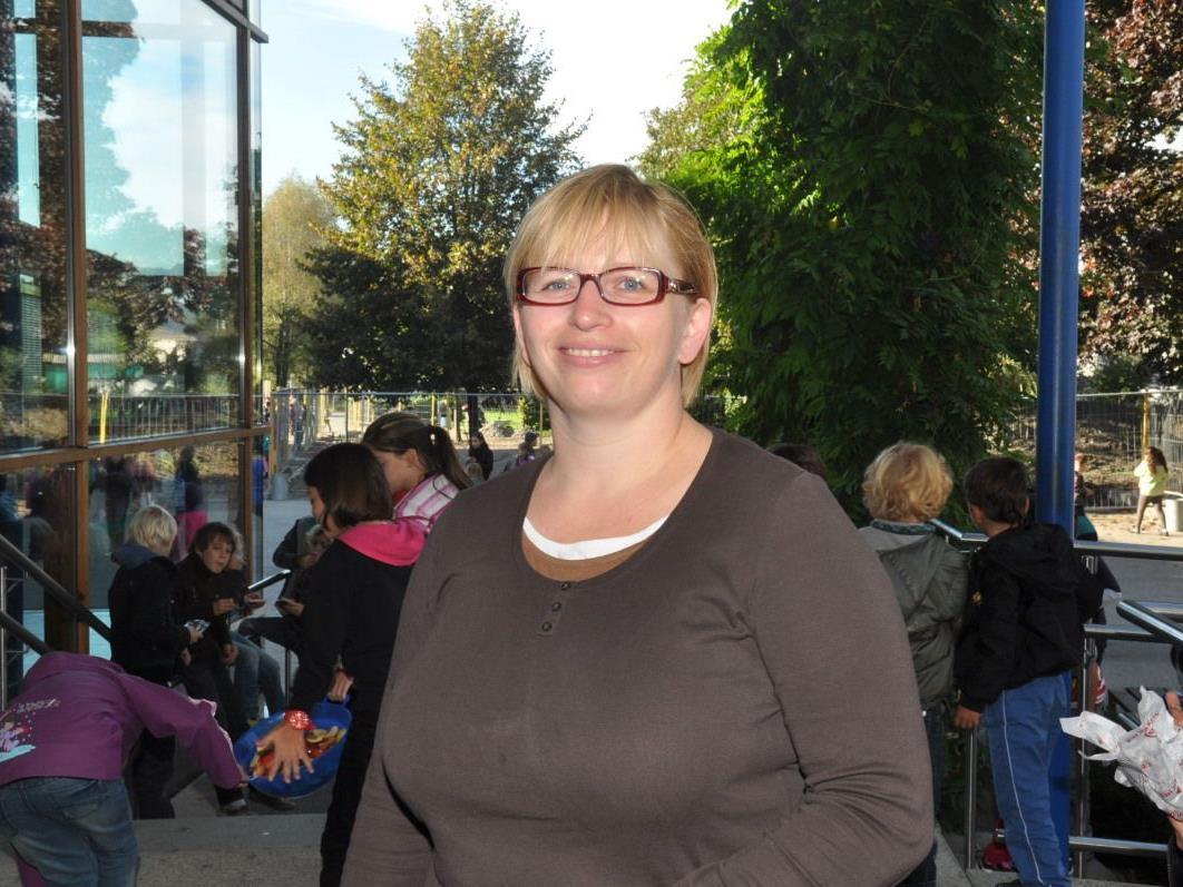 Susanne Knünz wurde zur neuen Obfrau des Elternvereins gewählt.
