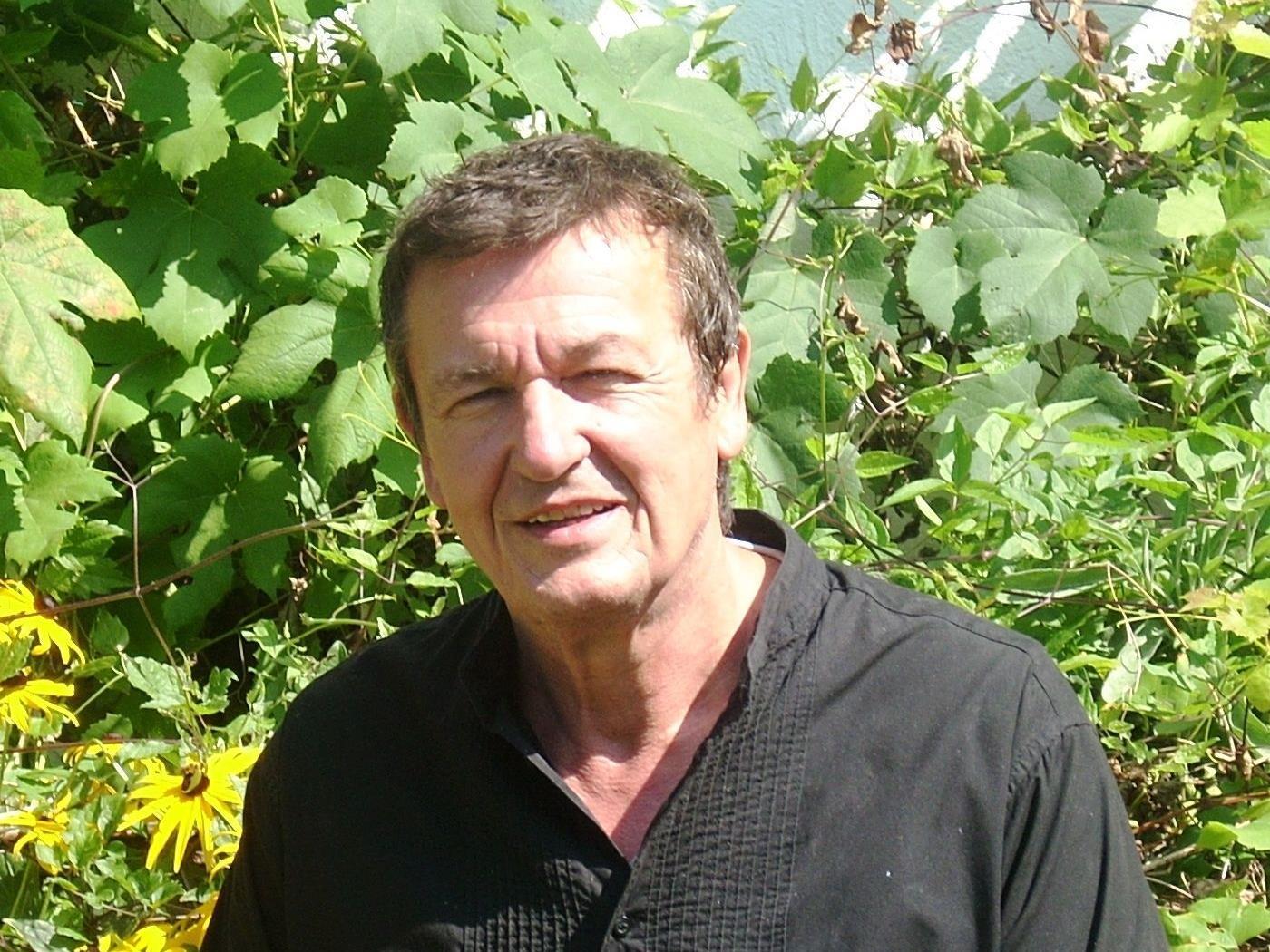 Buchautor Andreas Gabriel