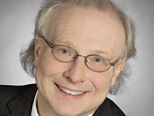 Prof. Dr. Gerd Ganteför