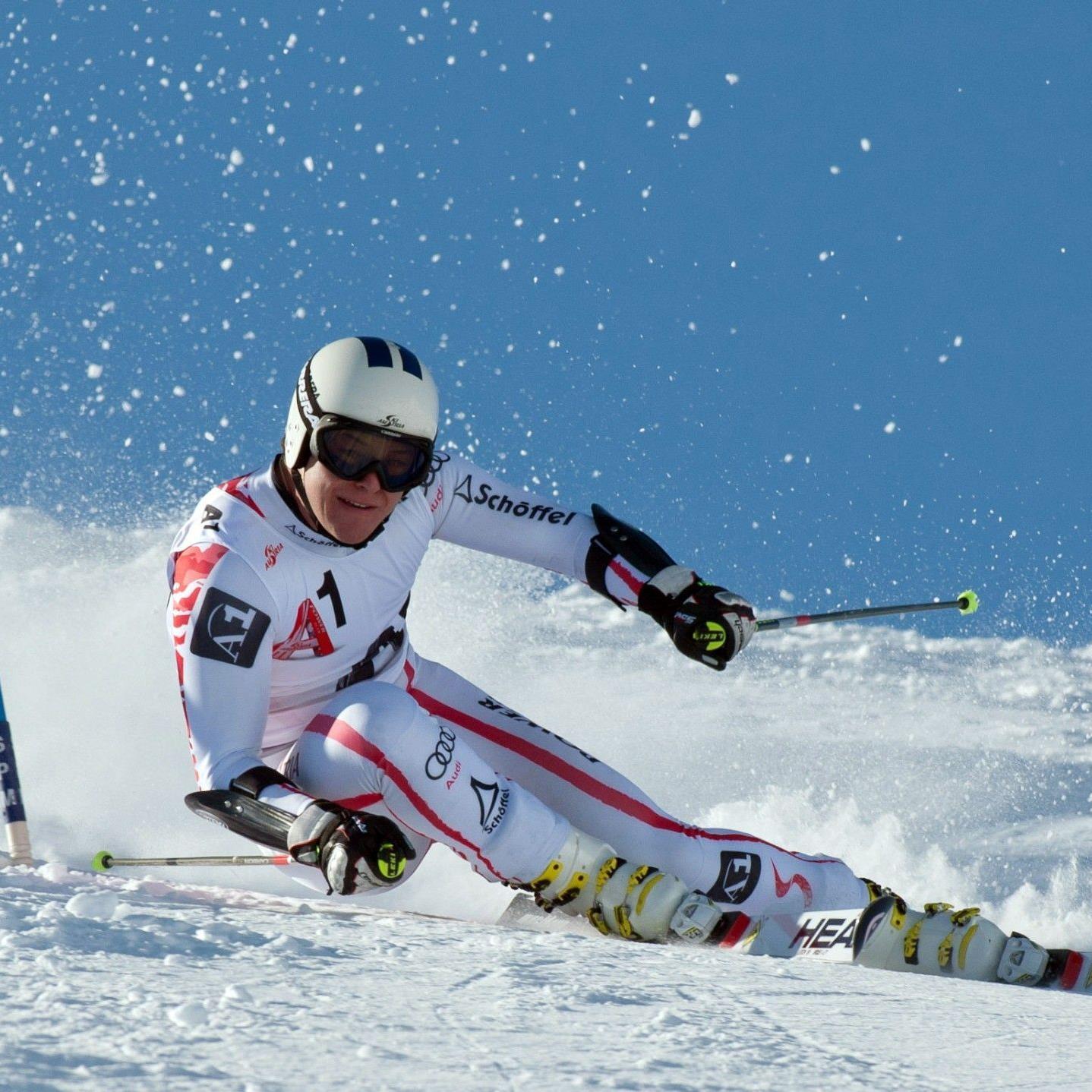 BErnhard Graf muss sich am Freitag in der internen ÖSV-Qualifikation in Sölden durchsetzen.