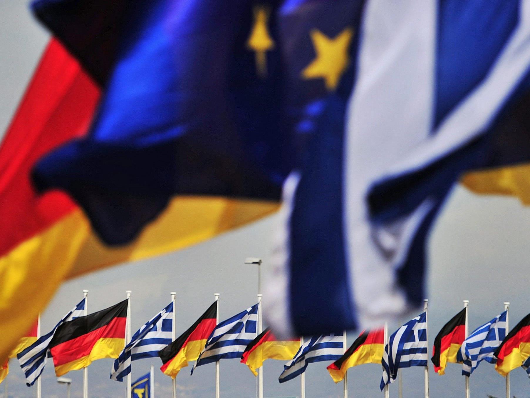 """""""Euro-Bashing"""" war auch bei IWF-Jahrestagung in Tokio wieder Hauptbeschäftigung."""