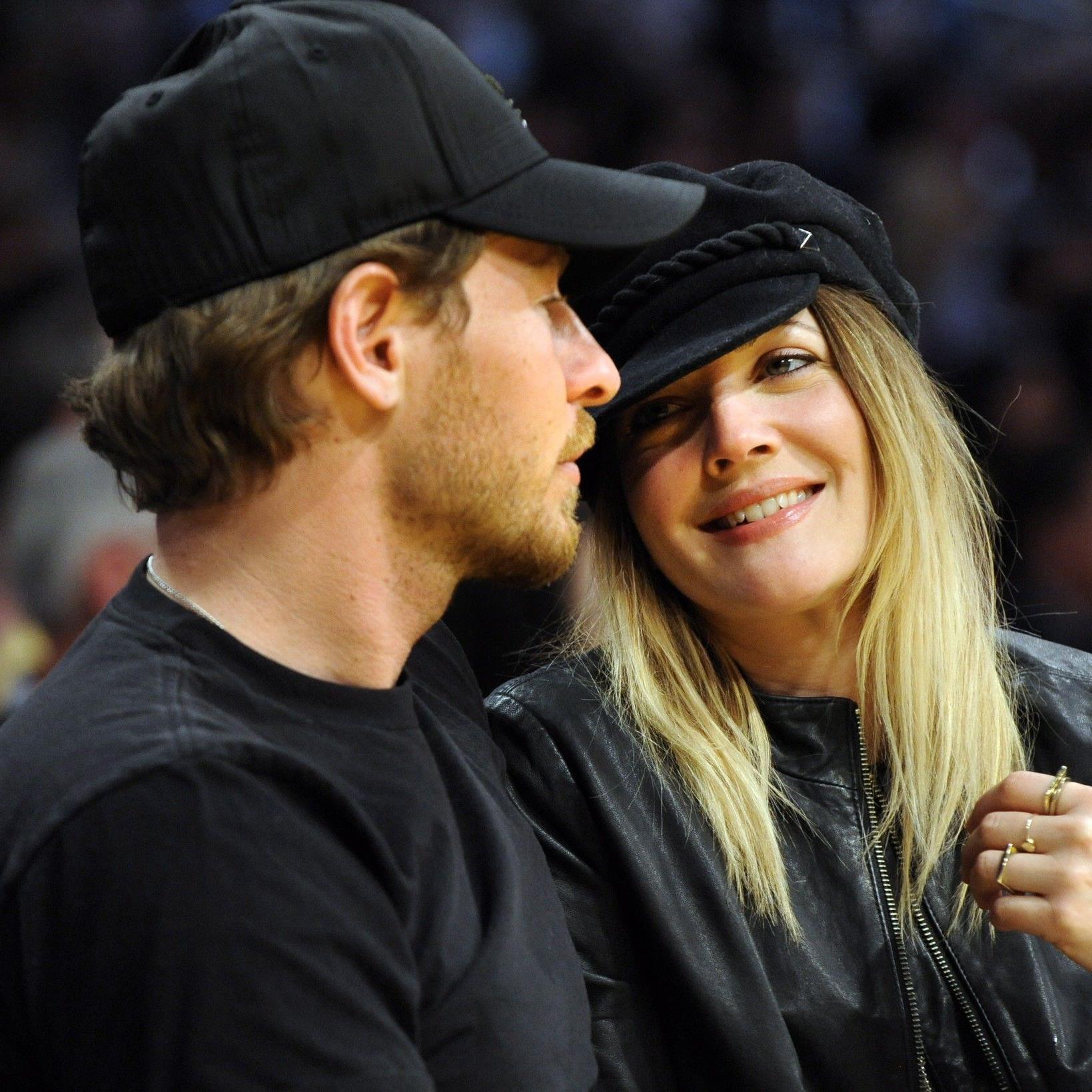 Seit Juni ist Drew Barrymore mit dem Kunsthändler Will Kopelman verheiratet.