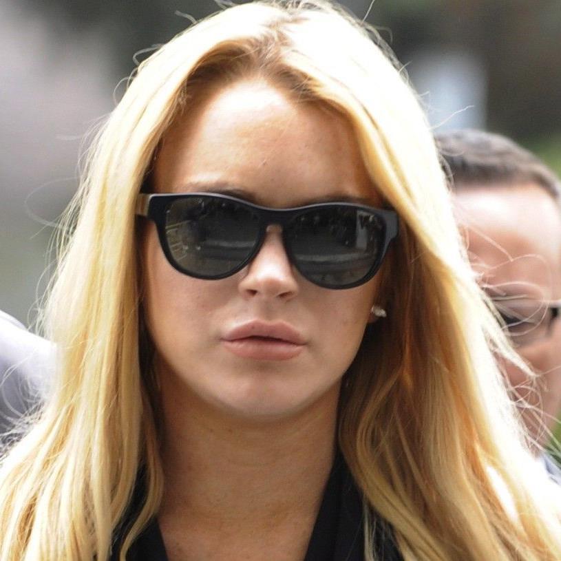 Lindsay Lohan wurde in ihrem Hotelzimmer überfallen.