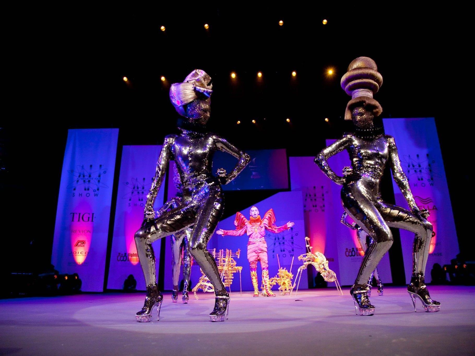 Mario Krankls Kunstwerke begeisterten weltweit.