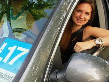 Auch in der Großstadt geht die Zahl der Führerscheinneulinge nicht zurück.