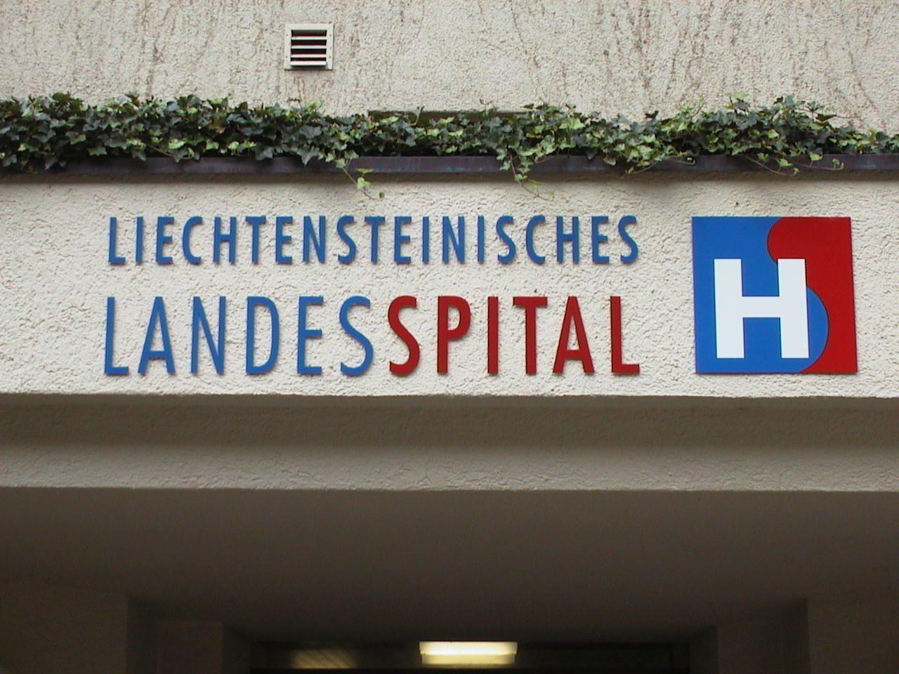 Die Zukunft des Liechtensteiner Landesspitals ist ungewiss